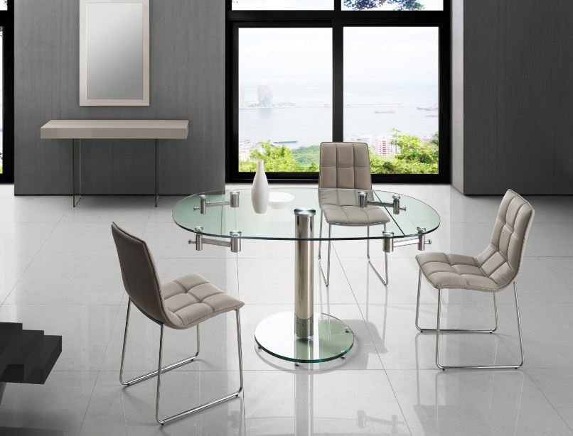 Leandro Dining Chair from Casabianca
