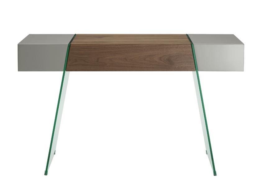Il Vetro Cabana Console Table from Casabianca