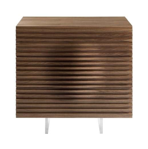 Moon Tall Nightstand end table from Casabianca