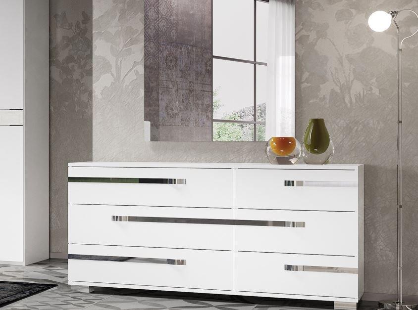 Wave Dresser cabinet from Casabianca