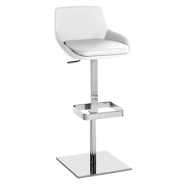 Laura Bar Stool from Casabianca