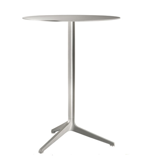 Ypsilon dining table from Pedrali, designed by Jorge Pensi