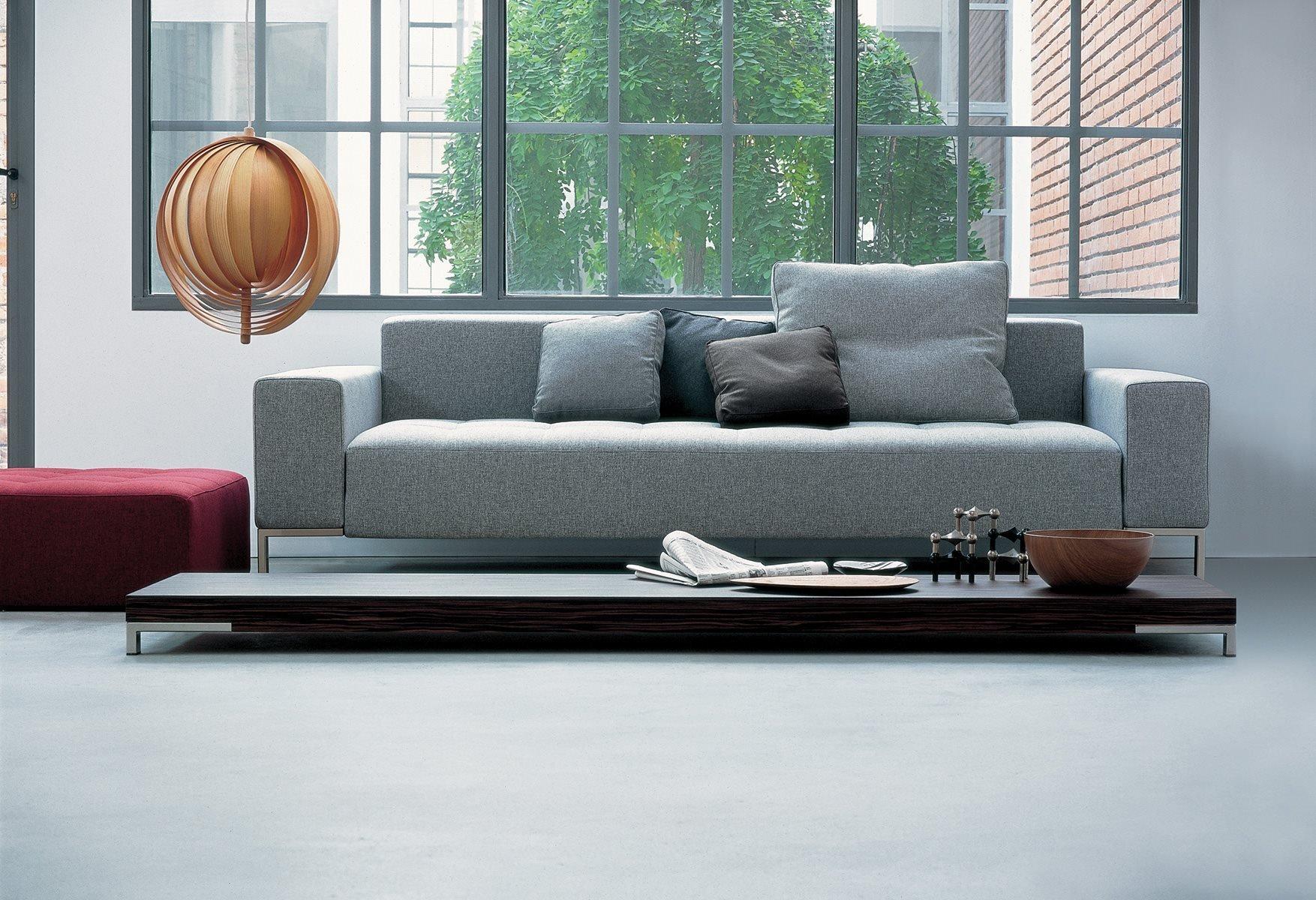 Alfa Sofa from Zanotta