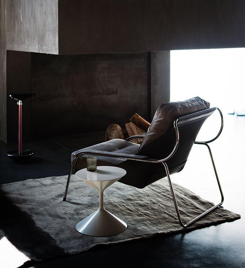 Maggiolina Lounge Chair from Zanotta