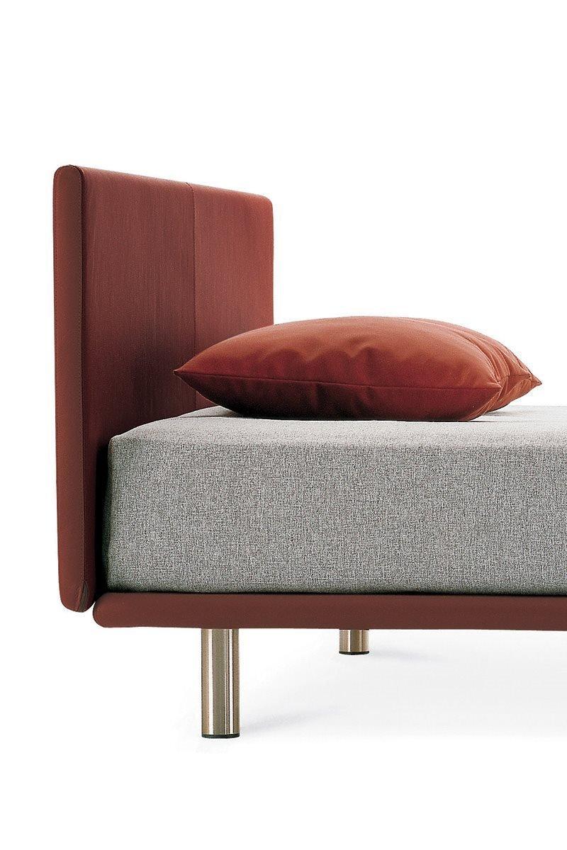 Milano Bed from Zanotta