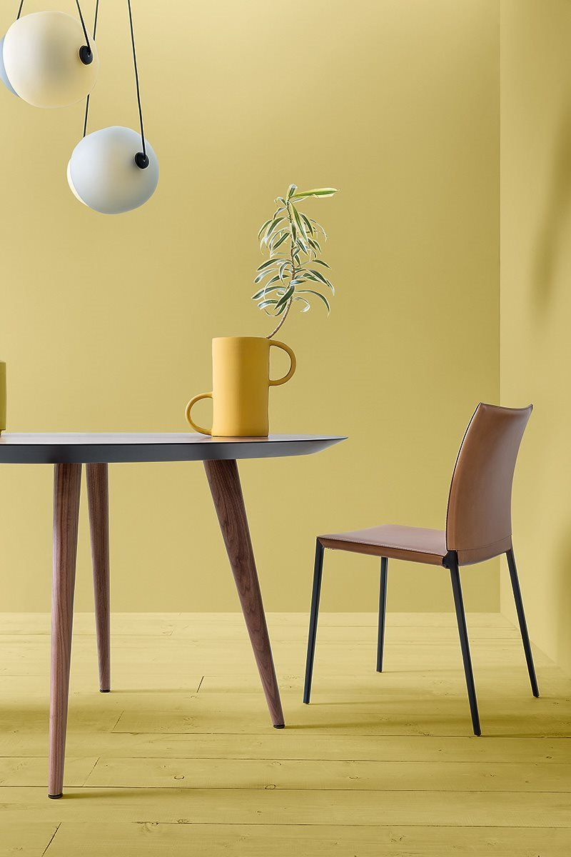 Tweed Dining Table from Zanotta
