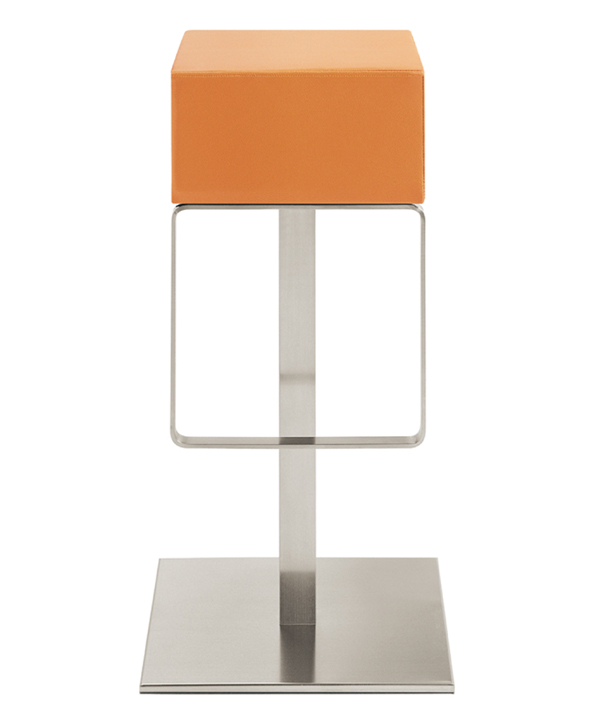HX 4445G stool from Pedrali, designed by Pedrali R&D