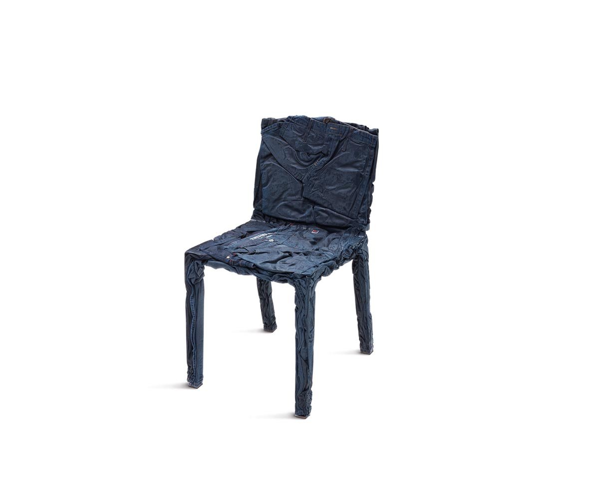 Remember Me Chair from Casamania, designed by Tobias Juretzek