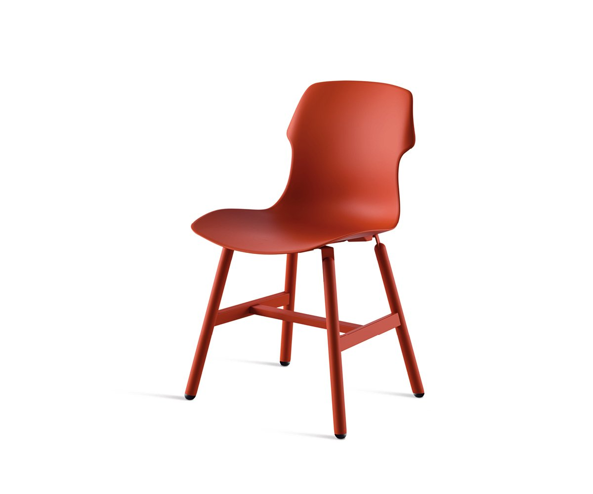Stereo Metal Chair from Casamania