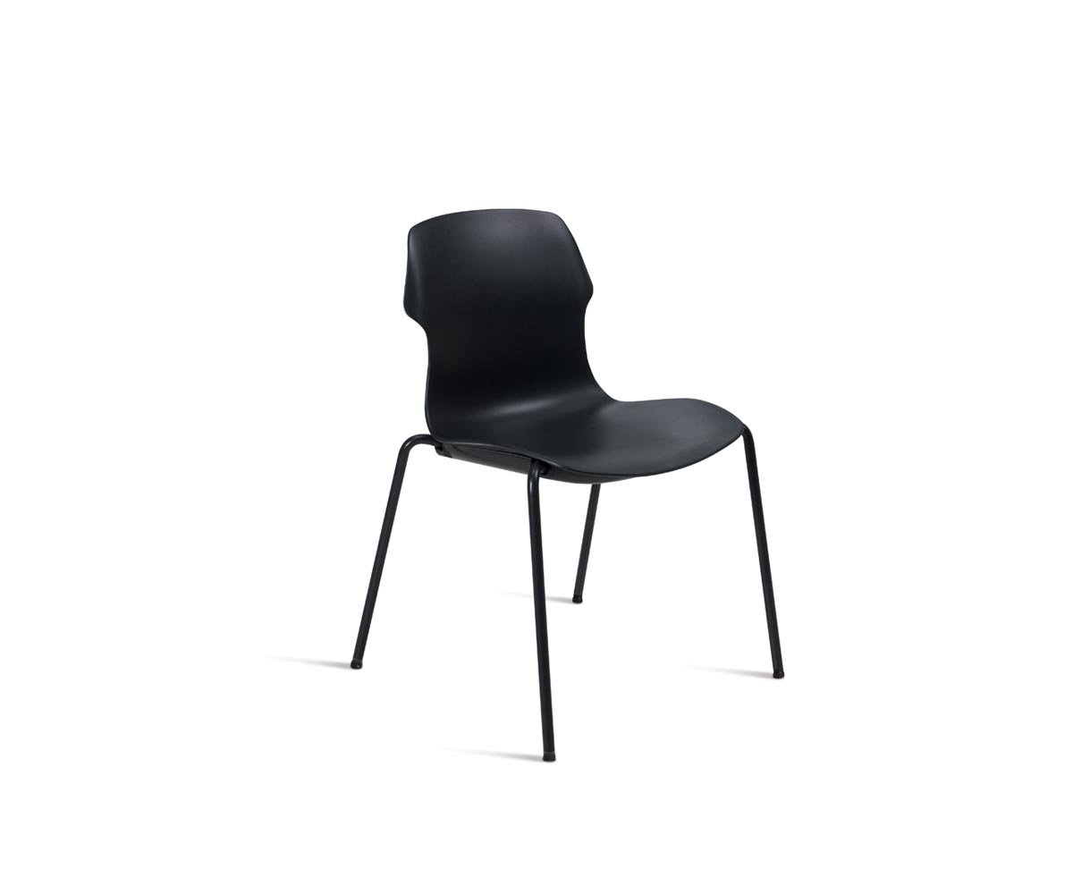 Stereo Stackable Chair from Casamania