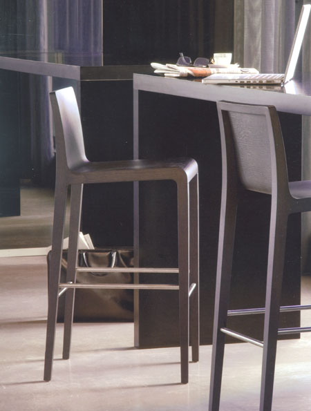 Young Stool from Pedrali, designed by Pedrali R&D