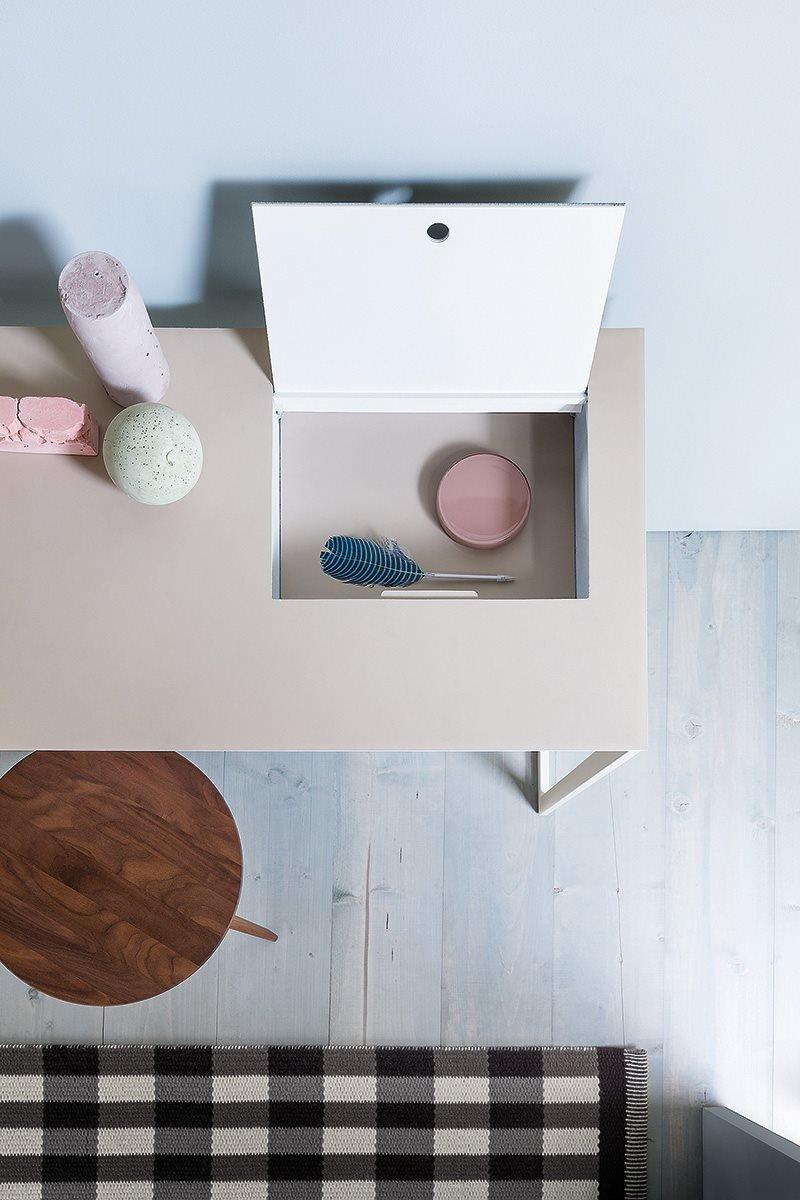 Calamo Desk from Zanotta