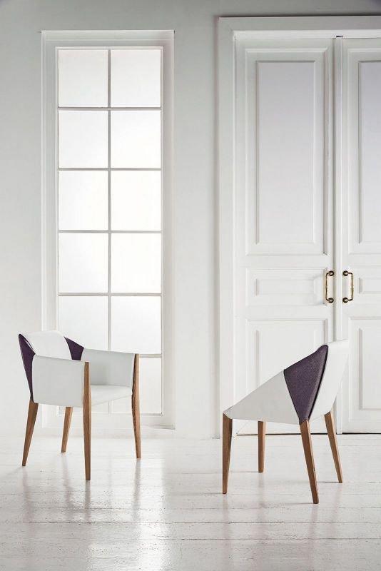 Sveva Dining Chair from Bontempi
