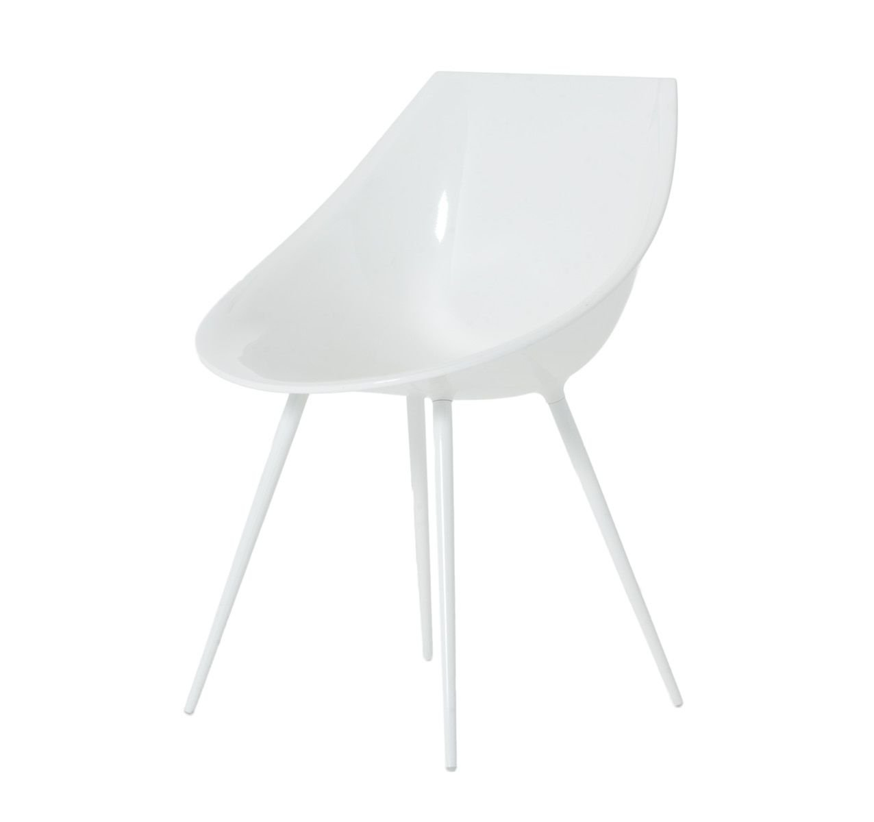 Lago Dining Chair from Driade
