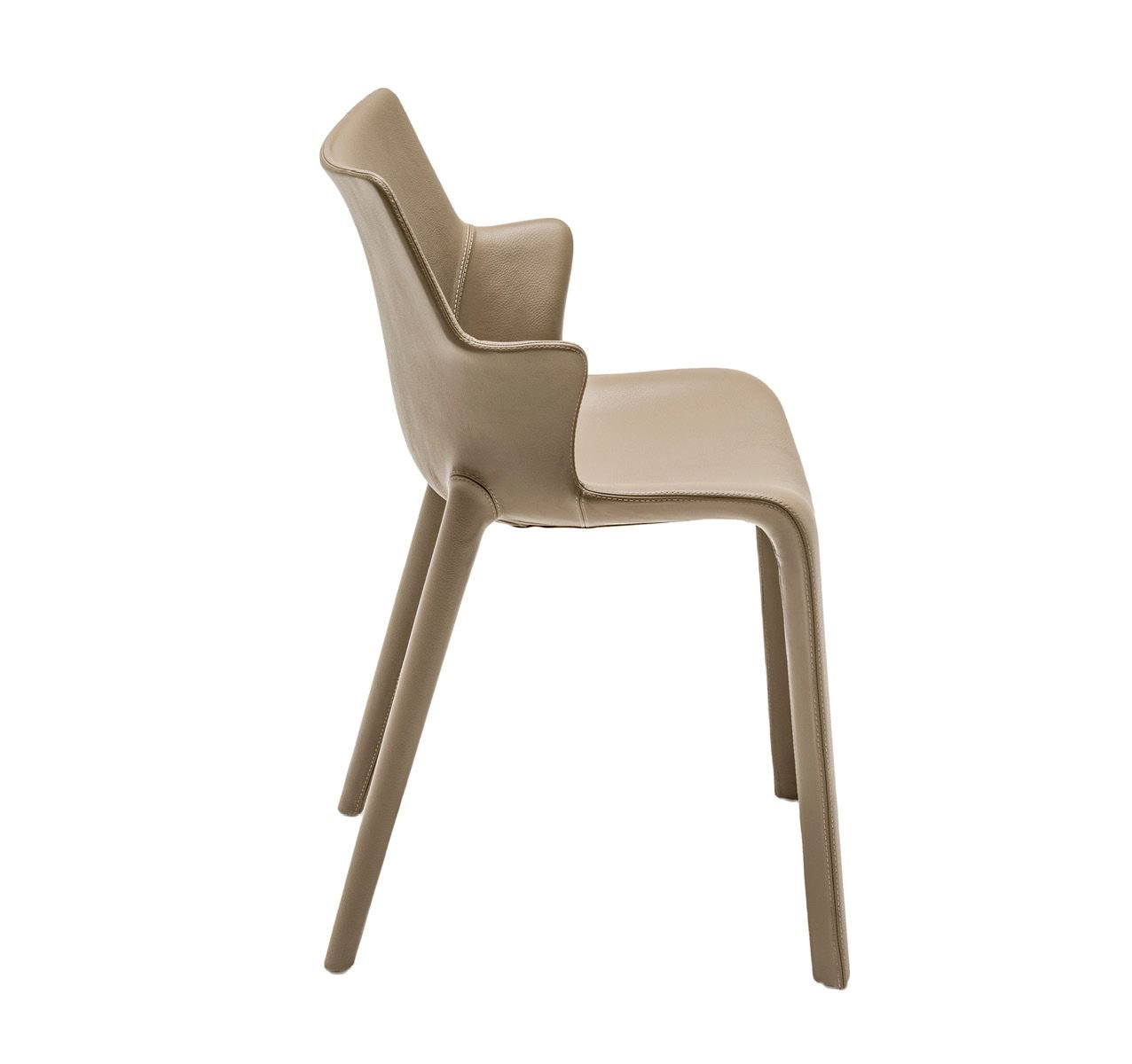 Lou Eat Dining Chair from Driade