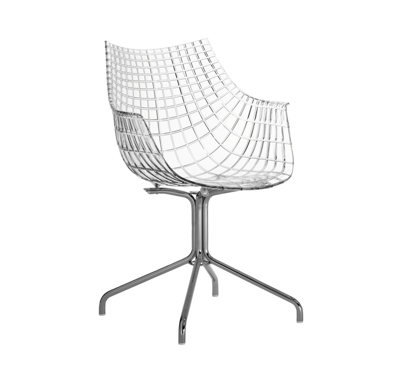 Meridiana Dining Chair from Driade