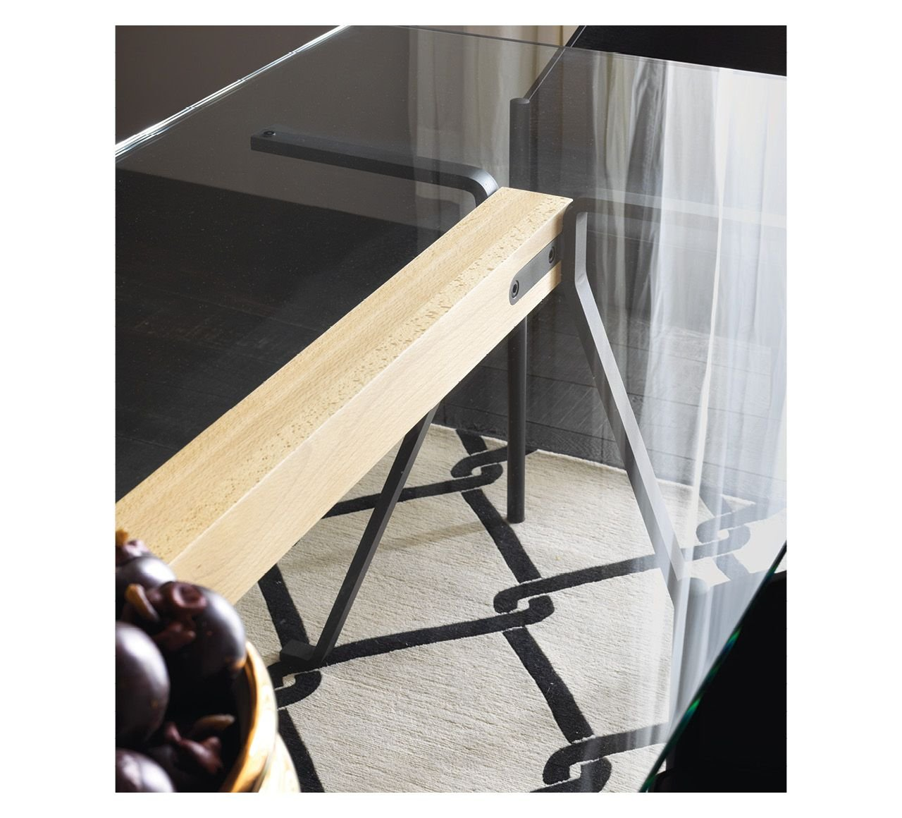 Frate Dining Table from Driade