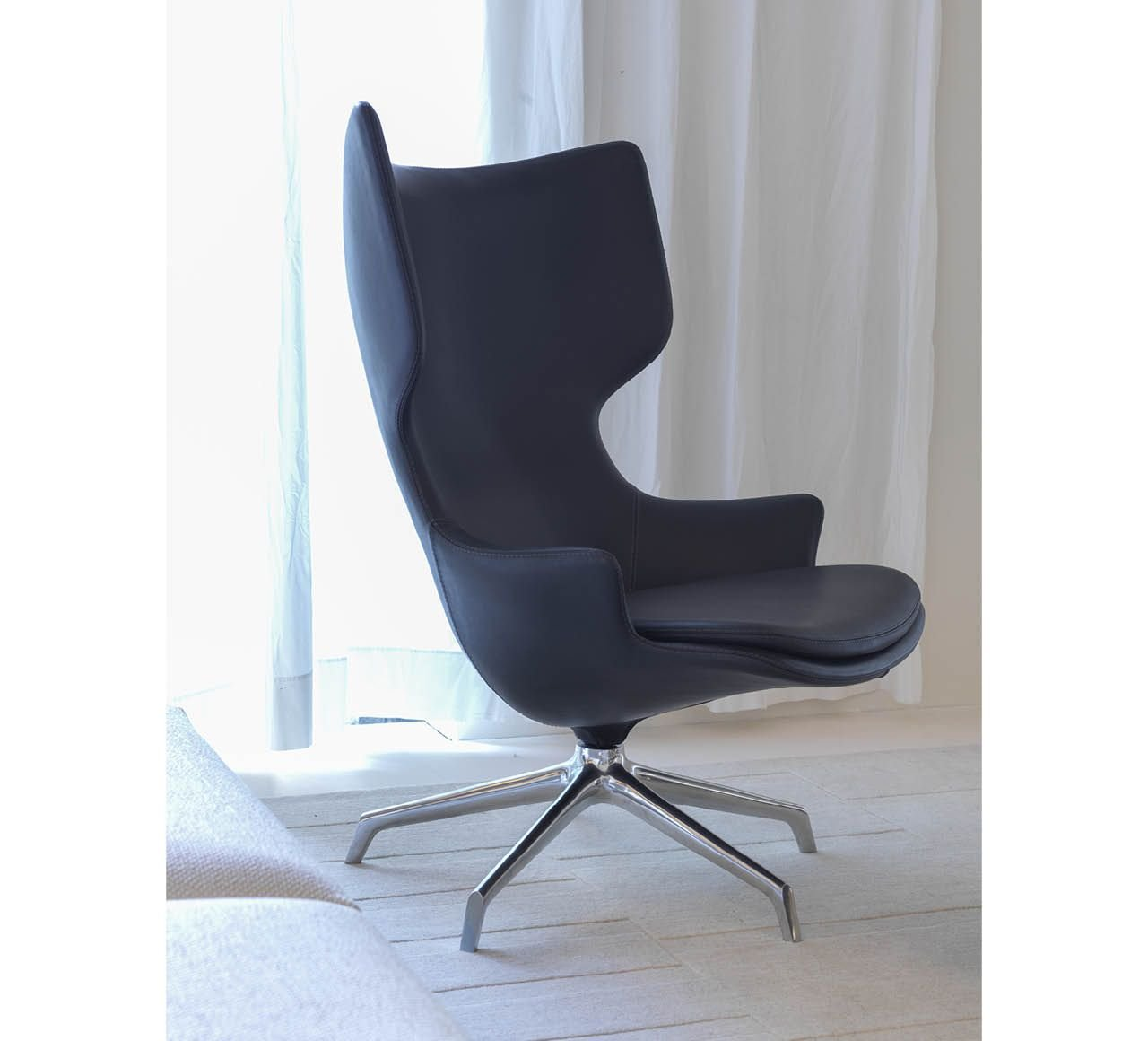 Lou Speak Office Chair from Driade
