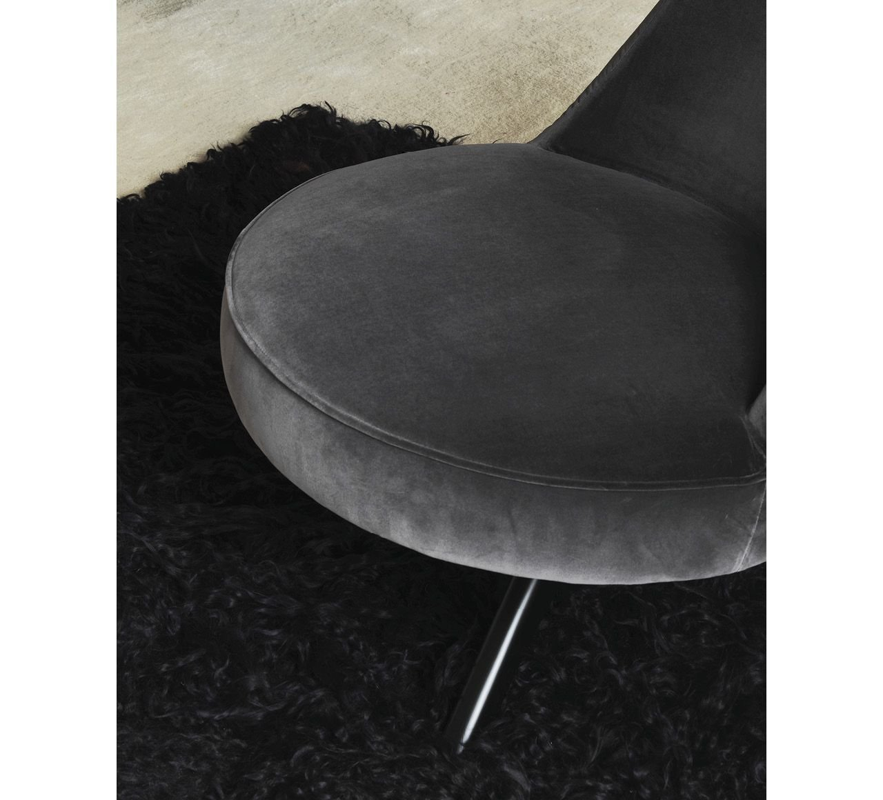 S.Marco Lounge chair from Driade