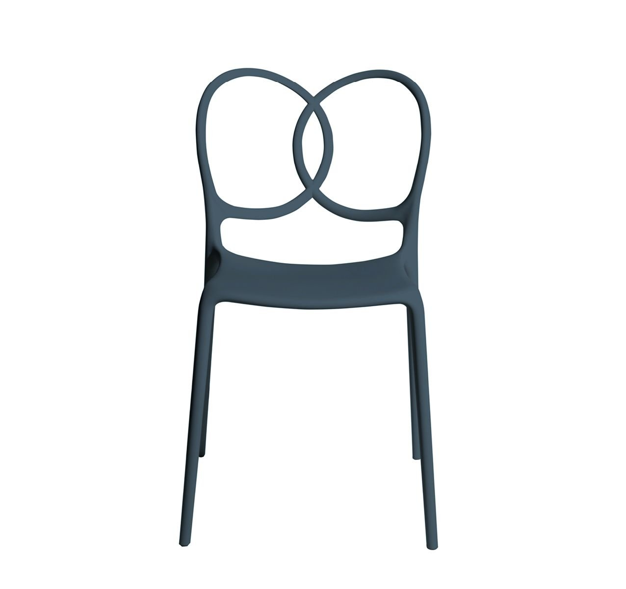Sissi Dining Chair from Driade