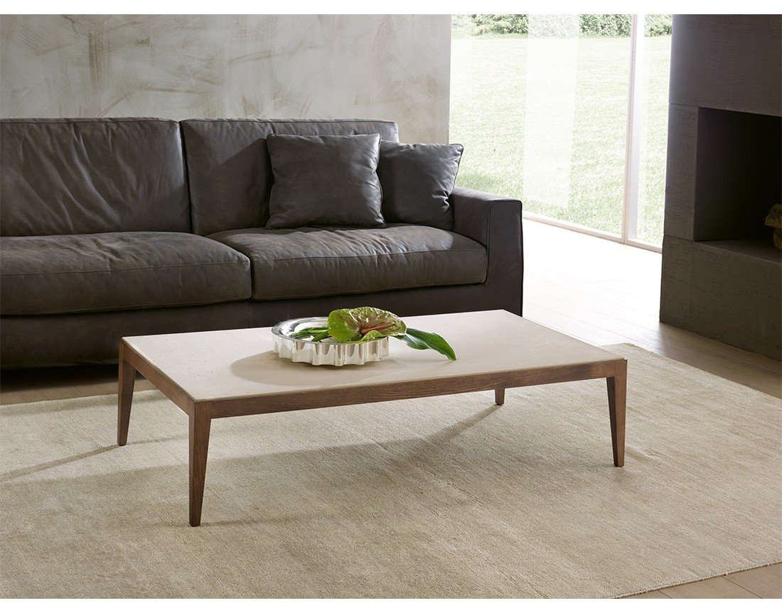 Dominique Coffee Table from Pacini & Cappellini