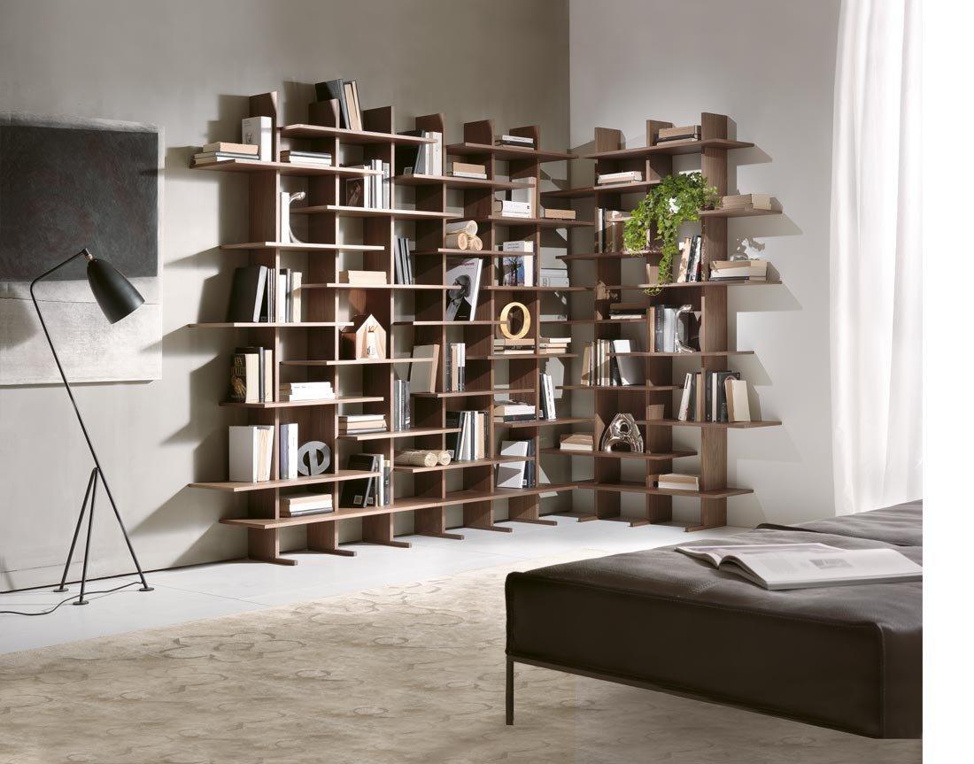 Elisabeth Bookcase from Pacini & Cappellini