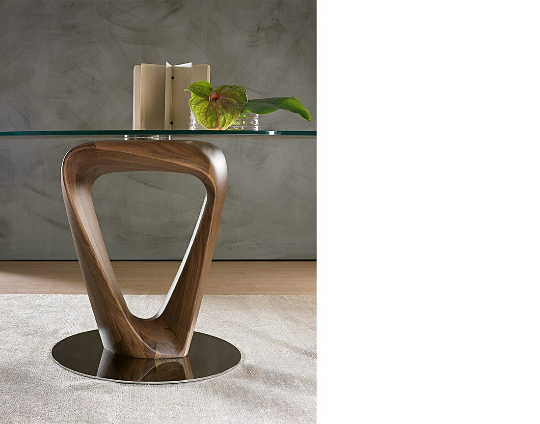 Mobius Dining Table from Pacini & Cappellini