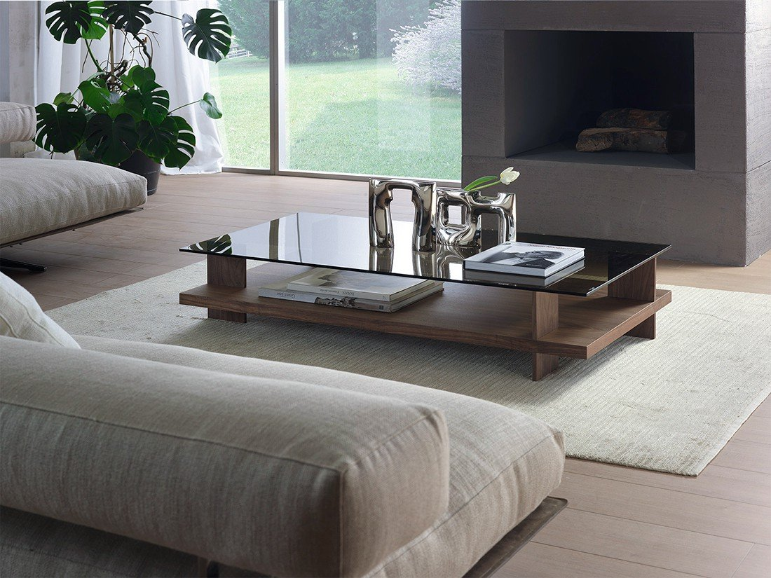 Corallo Coffee Table from Pacini & Cappellini