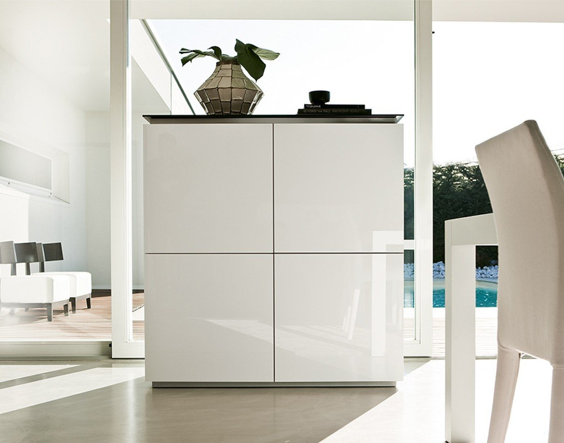 Maddy Cupboard cabinet from Pacini & Cappellini