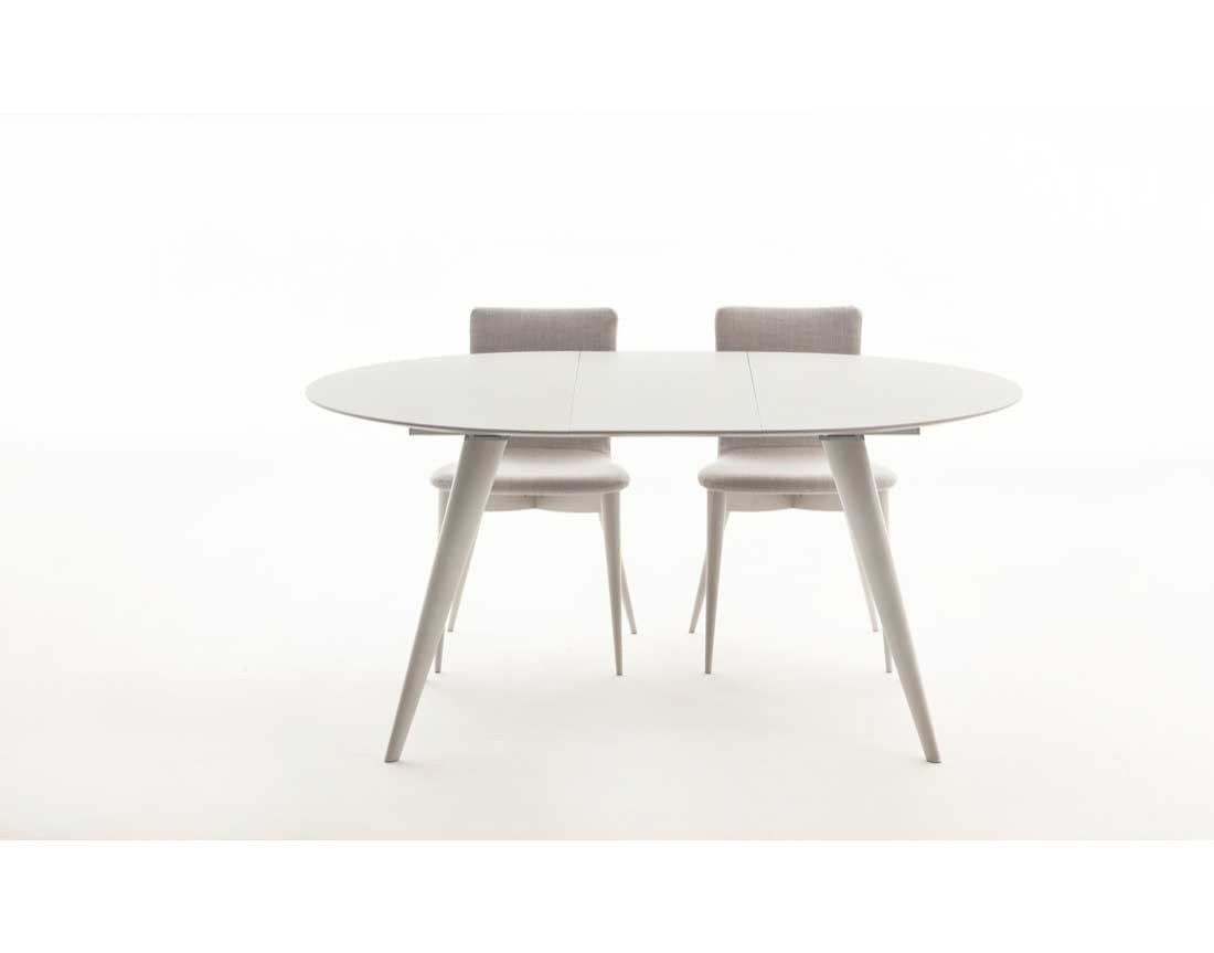 Elegance Dining Table from Pacini & Cappellini