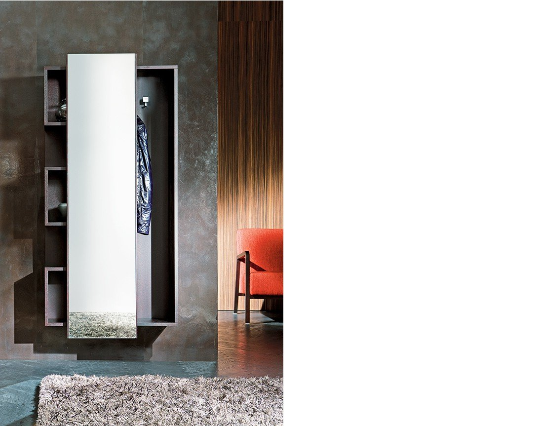 Welcome Sliding Mirror  from Pacini & Cappellini