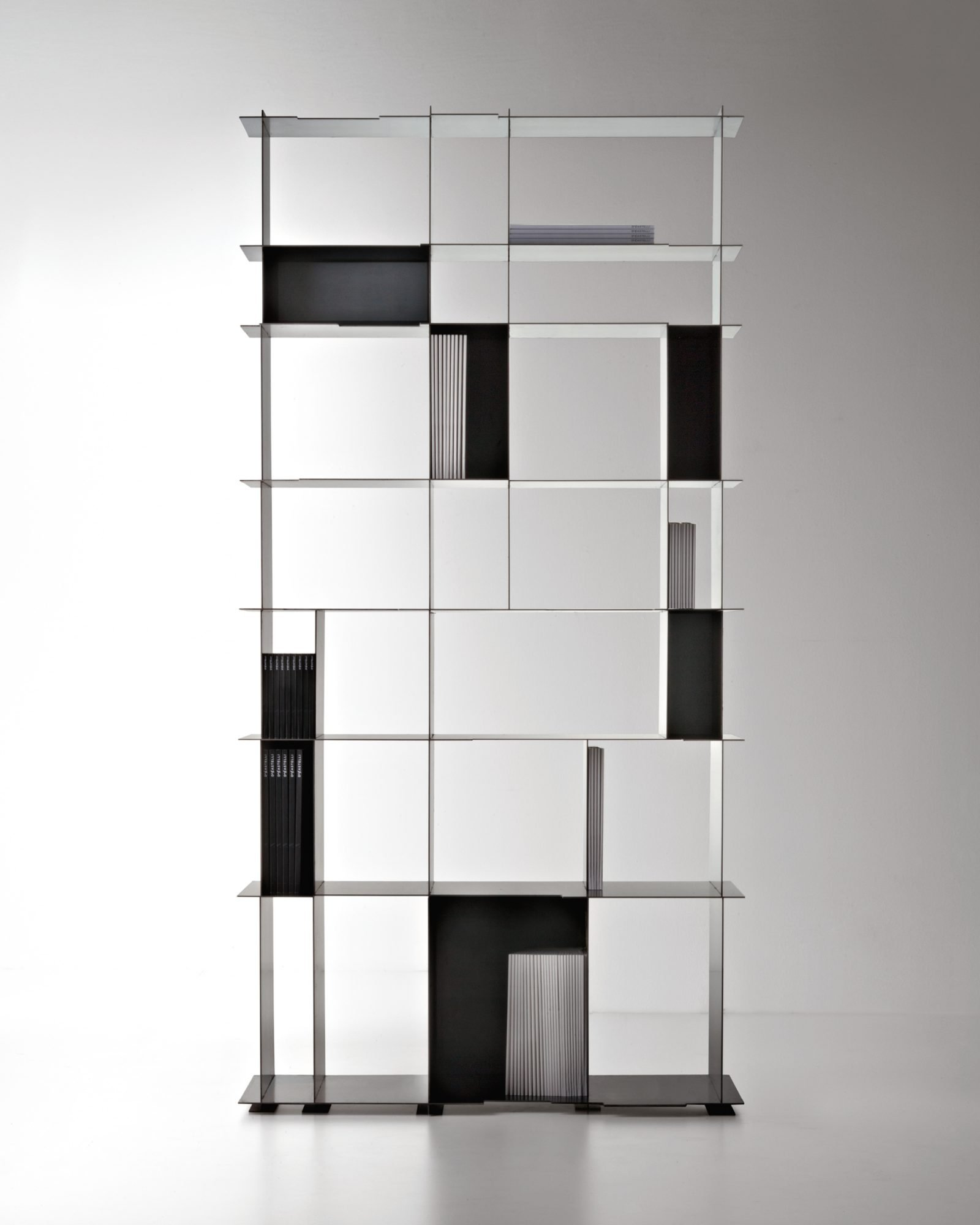 Nippon Bookcase from De Castelli