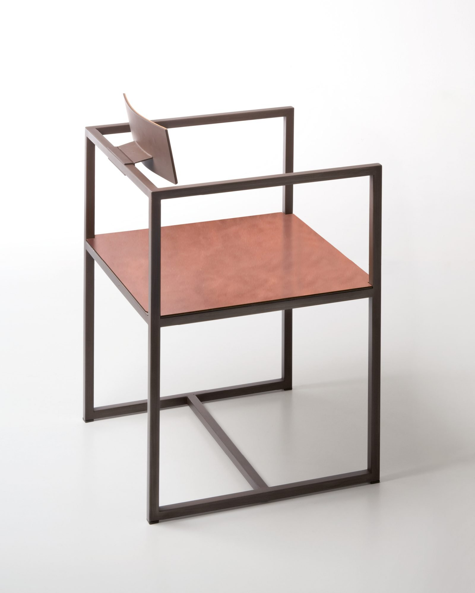 Riviera Chair from Horm
