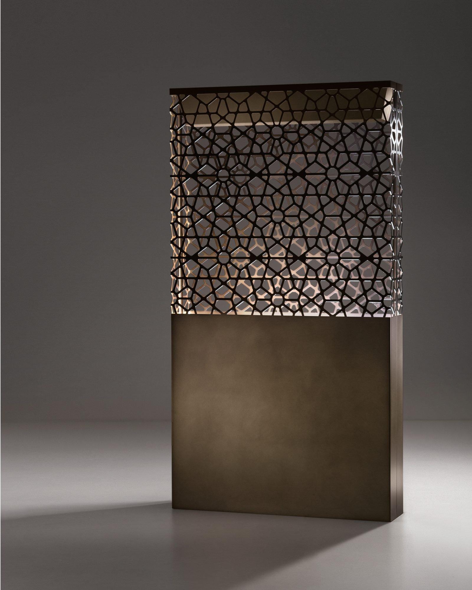 Dafne & Demetra Lamp lighting from De Castelli