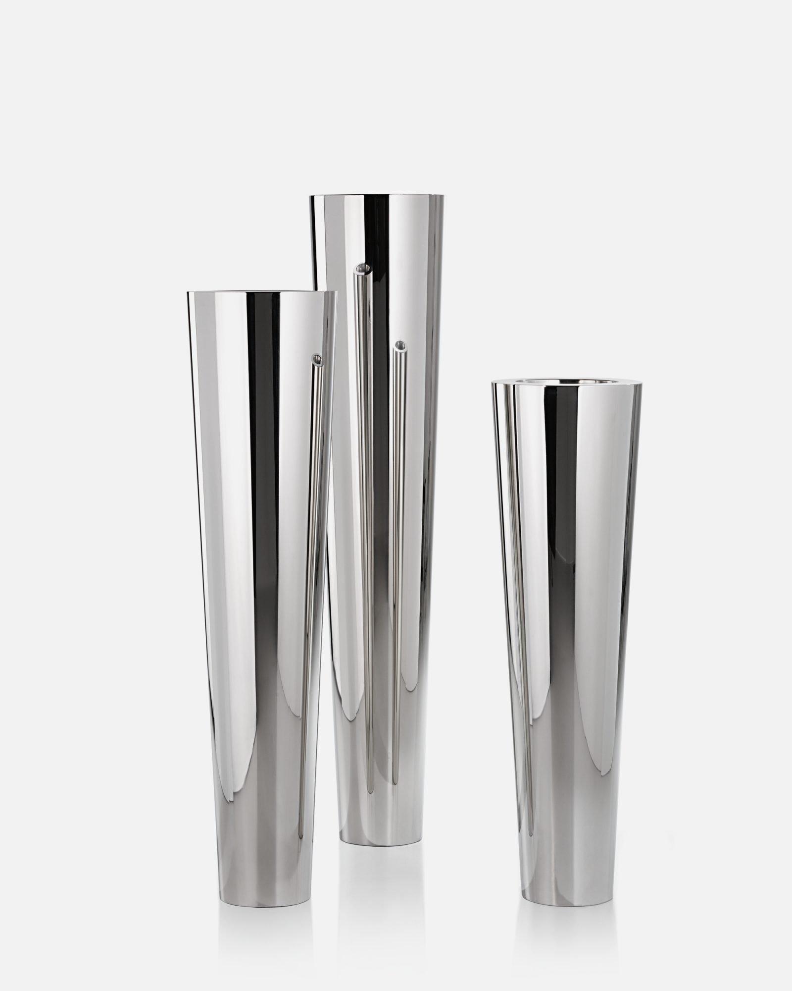 Narnya Pot  from De Castelli, designed by Albino Celato