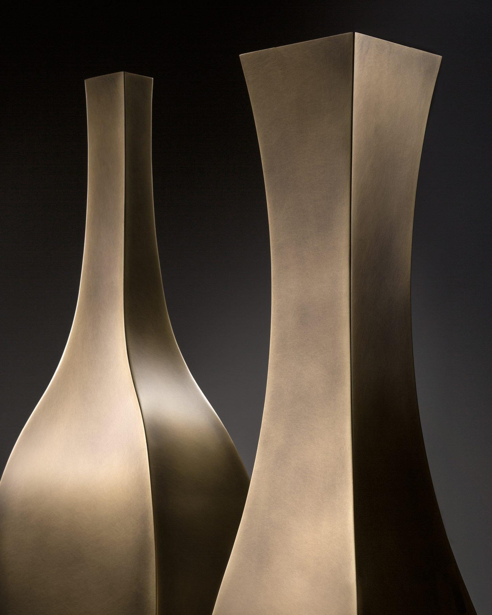 Rocco & Lolita Pots  from De Castelli, designed by Stefano Dussin