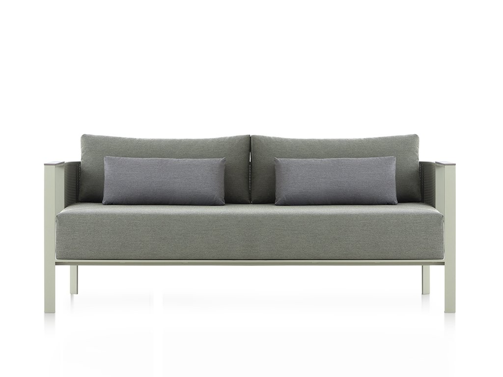 Solanas Sofa from Gandia Blasco, designed by Daniel Germani