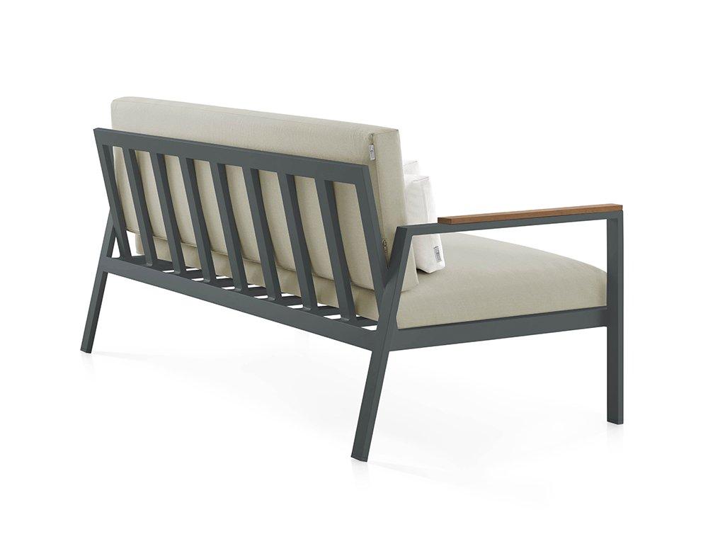 Timeless Sofa from Gandia Blasco, designed by Jose Gandía-Blasco Canales