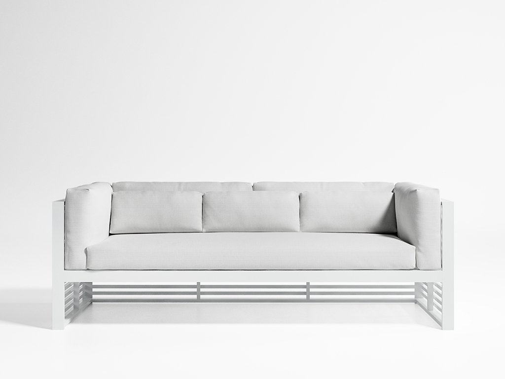 DNA Sofa from Gandia Blasco