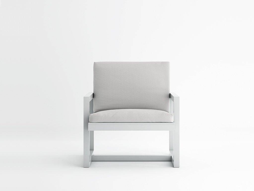 Saler Lounge Chair from Gandia Blasco
