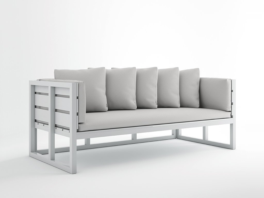Saler Sofa from Gandia Blasco, designed by Jose Gandía-Blasco Canales