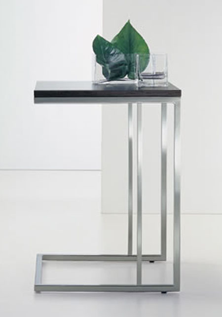 Amici Side end table from Pedrali