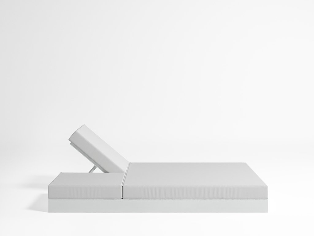 Chill Bed lounger from Gandia Blasco, designed by Jose Gandía-Blasco Canales