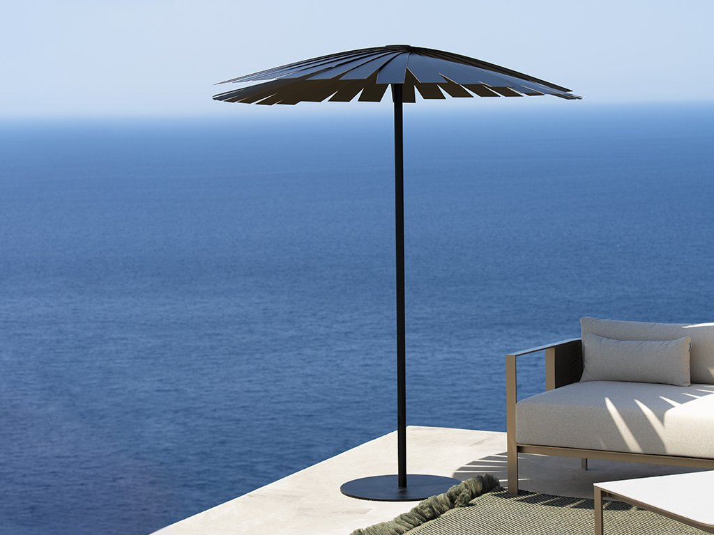 Ensombra Folding Parasol  from Gandia Blasco