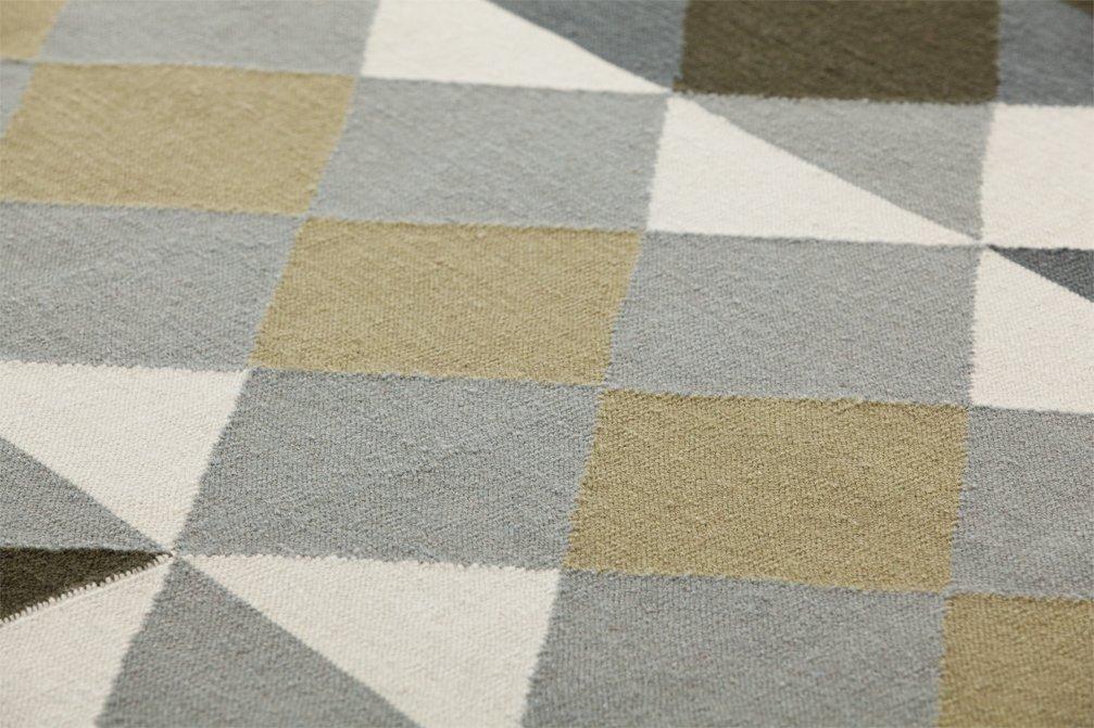 Kilim Mosaiek Rugs from Gan Rugs