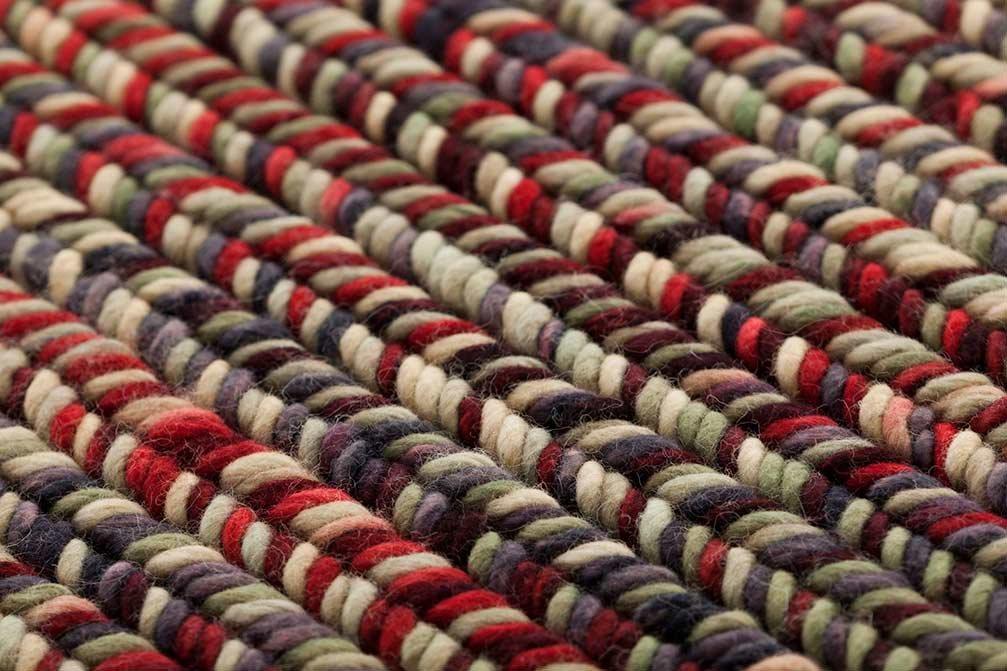 Hand Loom Varese Rugs from Gan Rugs
