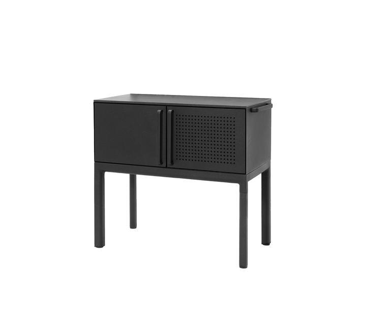 Drop Kitchen Single Module storage from Cane-line