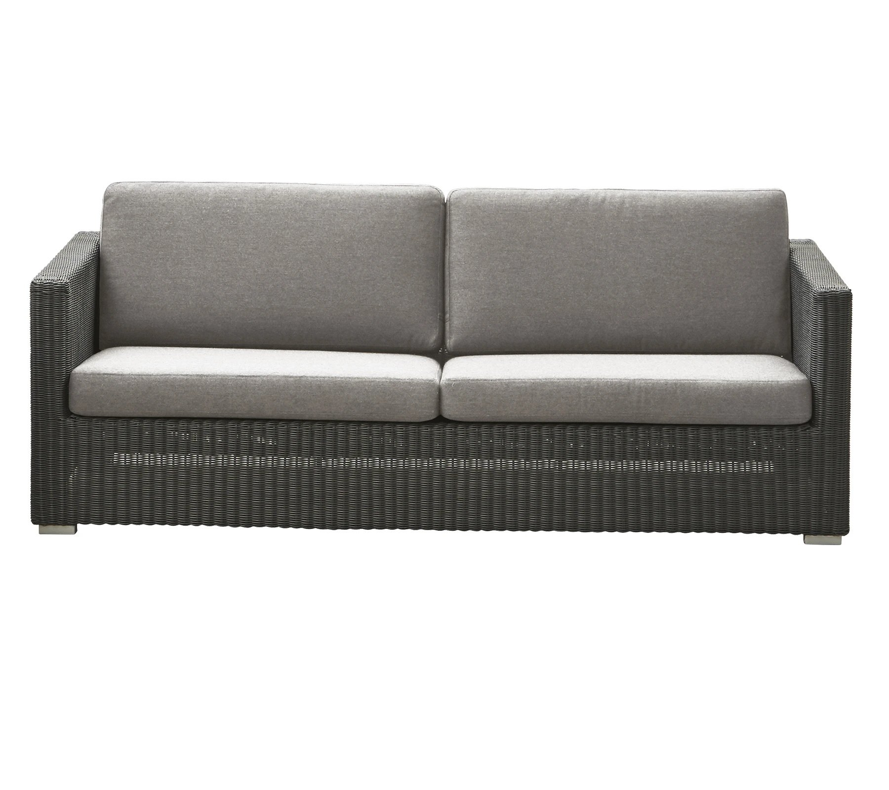 Chester 3-Seater Sofa from Cane-line, designed by Cane-line Design Team