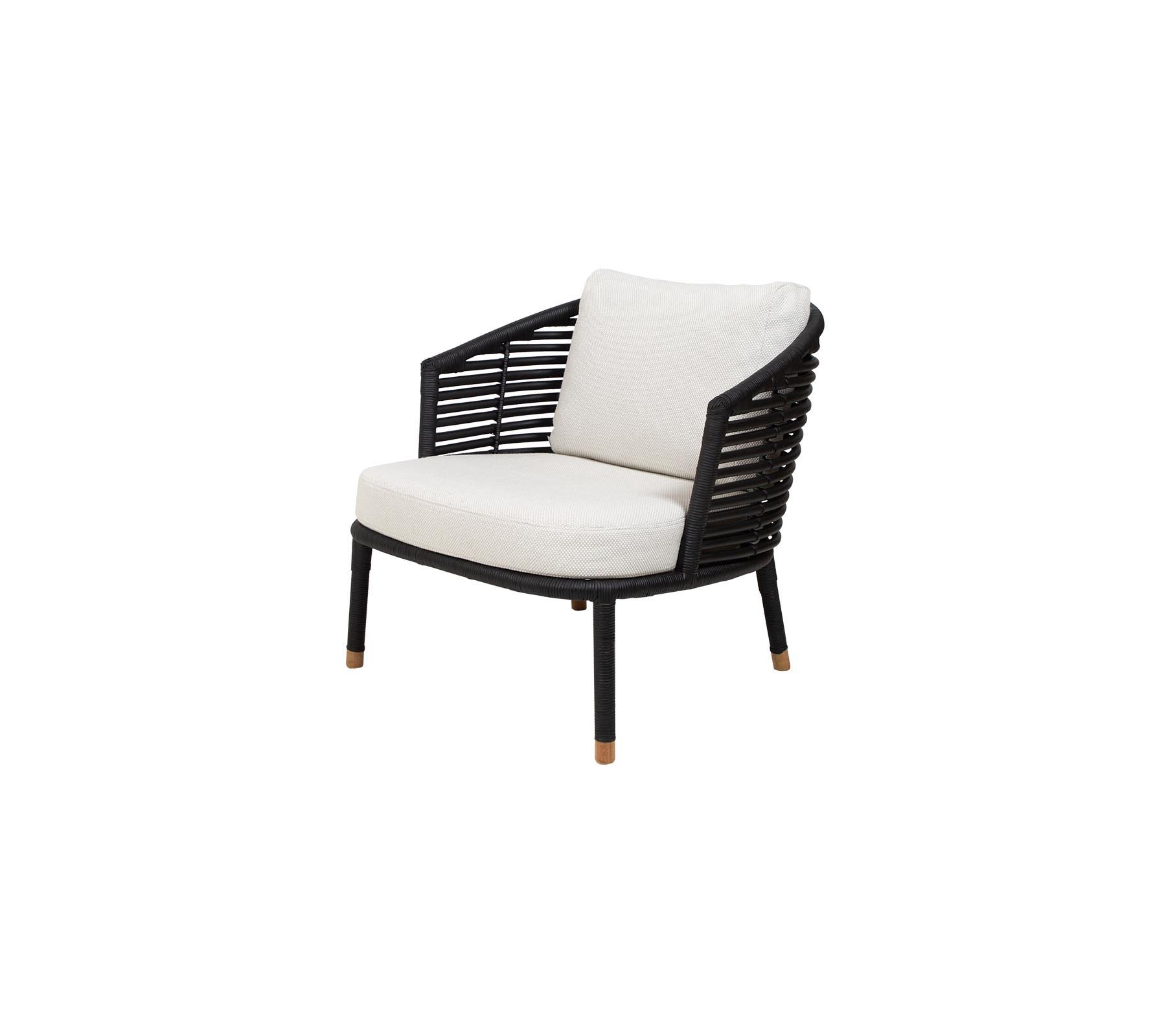 Sense Lounge Chair from Cane-line