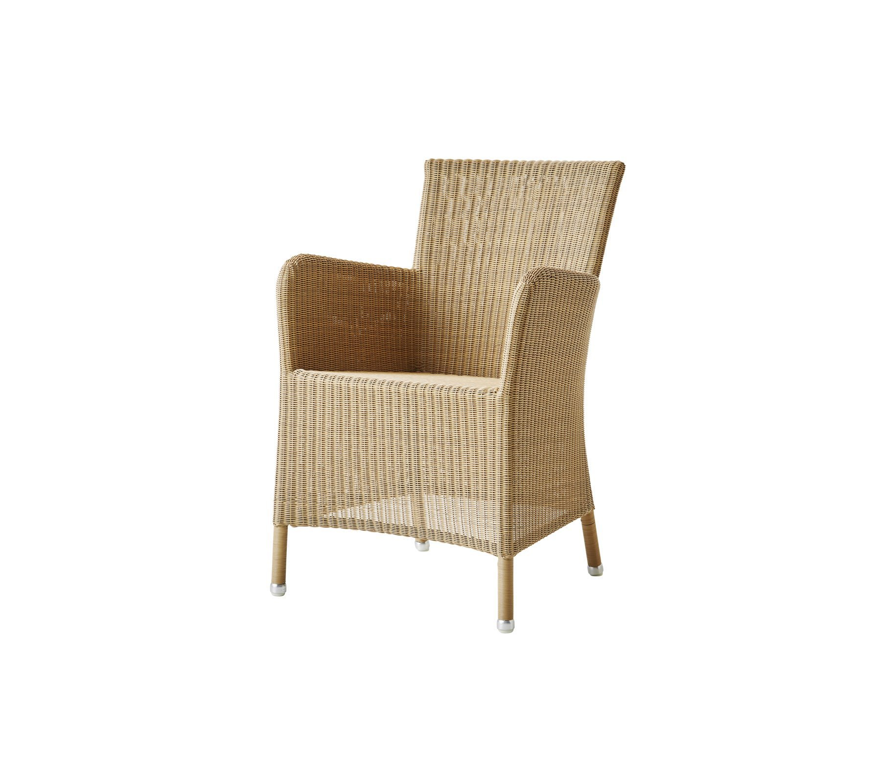 Hampsted Chair from Cane-line, designed by Cane-line Design Team